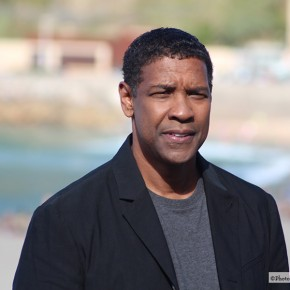 Denzel Wasington - The Equalizer (Antoine Fuqua, 2014) - #62SSIFF