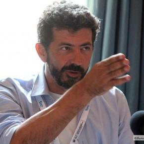 Alberto Rodríguez - La isla mínima (Alberto Rodríguez, 2014)