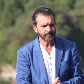 Antonio Banderas - Autómata (Gabe Ibañez, 2014)