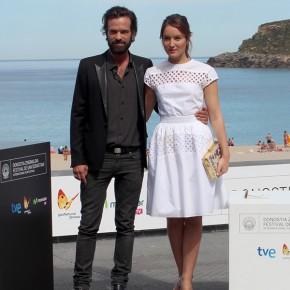 Romain Duris & Anaïs Demoustier - Une Nouvelle Amie (François Ozon, 2014)