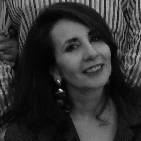 Luisa Casas